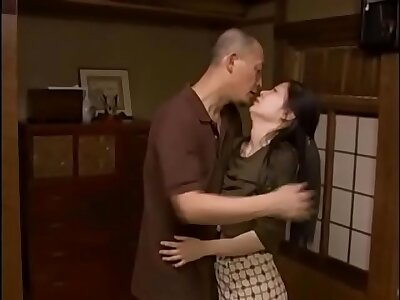 Japanese family sexual relations 52. Full: bit.ly/jpavxxx087