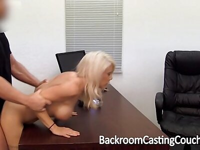 Broad in the beam Teat MILF Assfuck Chuck